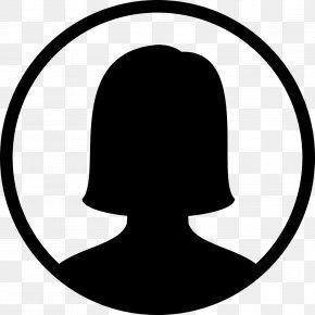 Female - Female User Icon Design Clip Art PNG