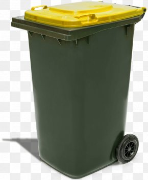 Bin - Rubbish Bins & Waste Paper Baskets Plastic Bag Recycling Bin PNG