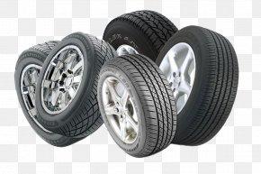 Car Tire - Car Tire Vehicle Wheel Alignment Rim PNG