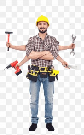 Business - Handyman Business The Home Depot Home Improvement DIY Store PNG