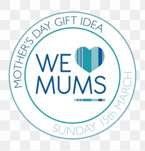 Mother's Day Material - Logo Brand Organization Font Product PNG