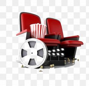 Cinema Seats - Seat Computer File PNG