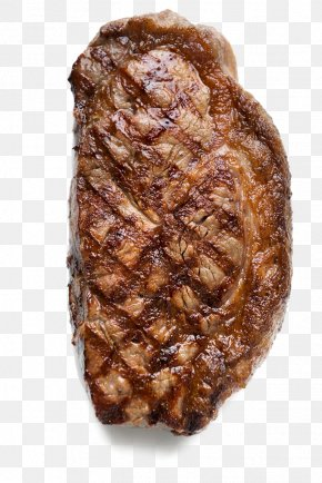 Grill Steak - Beefsteak European Cuisine PNG