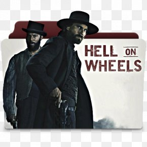 Season 1 Television Show AMCHell - Cullen Bohannon The Swede Hell On Wheels PNG