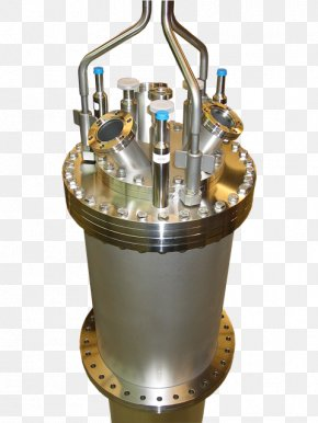 Vacuum Chamber - Bell Jar Vacuum Atomic Force Microscopy Cylinder PNG