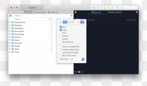 Computer Program Web Browser File Manager Computer Font PNG