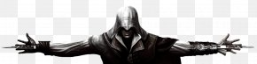 Assassins Creed Iii - Assassin's Creed III Ezio Auditore Assassin's Creed: Brotherhood PNG