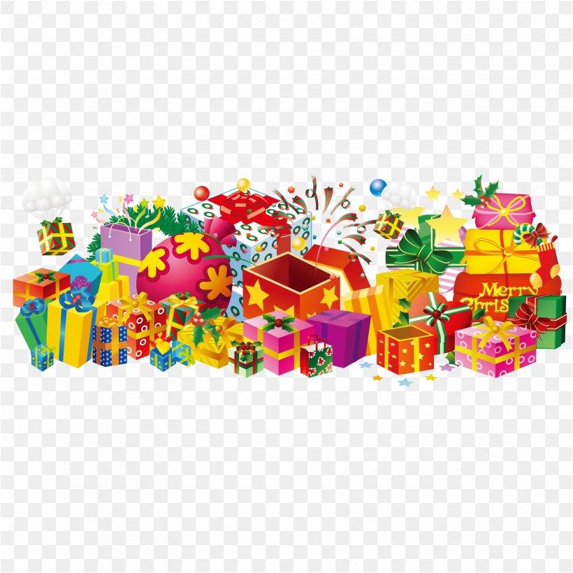 Christmas Gift Christmas Gift Clip Art, PNG, 3338x3338px, Gift, Christmas, Christmas And Holiday Season, Christmas Decoration, Christmas Gift Download Free