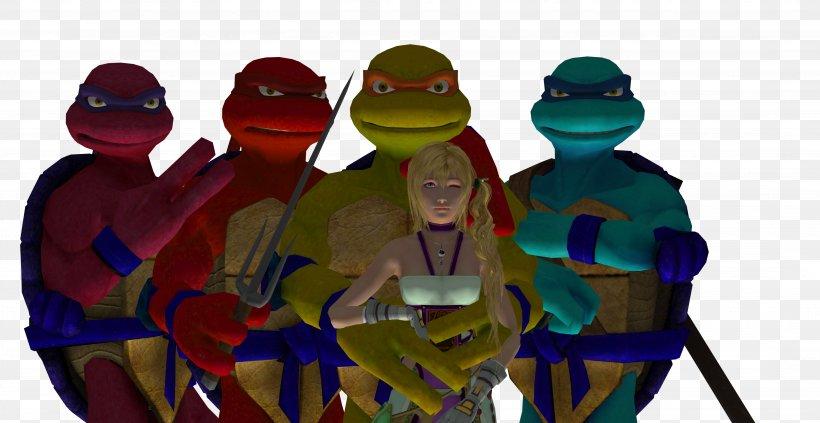 Leonardo Raphael Shredder Donatello Krang Png 4098x2118px