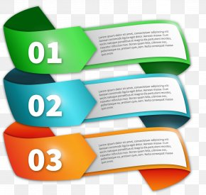 Vector Color Ribbons Digital Label - Euclidean Vector Icon PNG