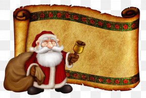 Santa Claus - Santa Claus Christmas Ded Moroz Desktop Wallpaper Gift PNG