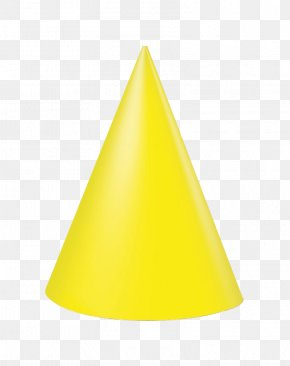 Triangle Stock Photography - Birthday Party Hat PNG
