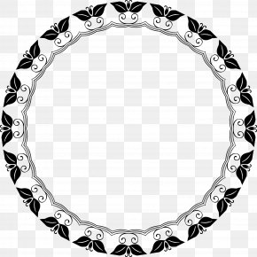 The Lower Right Corner Decoration - Clip Art PNG