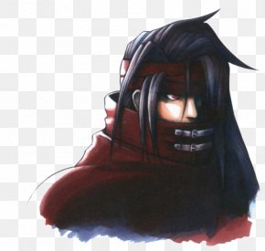 Vincent Valentine Final Fantasy Vii - Dirge Of Cerberus: Final Fantasy VII Crisis Core: Final Fantasy VII Vincent Valentine Cloud Strife PNG