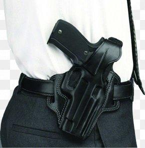 Holster - Gun Holsters Galco International LTD Paddle Holster Firearm Handgun PNG