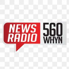 Radio Station - Springfield WHYN Talk Radio IHeartRADIO Radio Station PNG