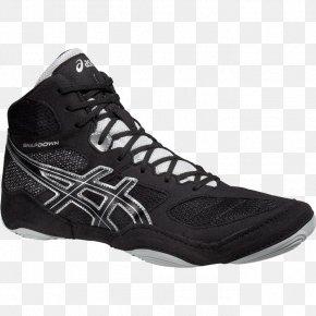 Adidas - ASICS Footwear Wrestling Shoe Adidas Online Shopping PNG