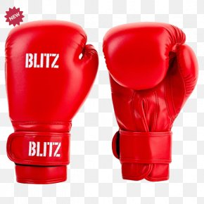 Boxing Gloves - Boxing Glove Sparring MMA Gloves PNG