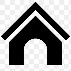 White House - House Icon Design Clip Art PNG