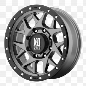 Wheel Rim - Wheel Car Off-roading Rim Tire PNG