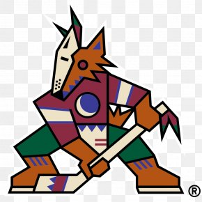 Phoenix - Arizona Coyotes National Hockey League Winnipeg Jets Arizona Sting Anaheim Ducks PNG