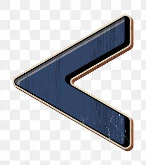 Symbol Rectangle - Arrow Icon Back Icon Backwards Icon PNG
