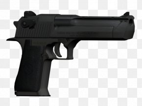 Imi Desert Eagle - IMI Desert Eagle Pistol .50 Action Express Firearm Weapon PNG