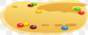 Vector Cartoon Beach - Sandy Beach Cartoon PNG