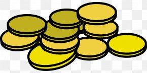 Coin - Coin Gold Clip Art PNG