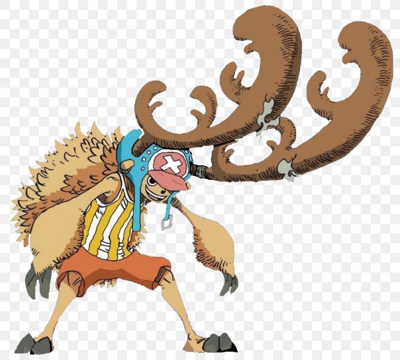 Tony Tony Chopper Monkey D. Luffy One Piece Treasure Cruise Donquixote Doflamingo, PNG, 1024x925px, Tony Tony Chopper, Animal Figure, Art, Carnivoran, Cartoon Download Free