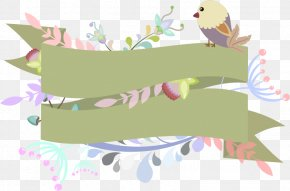 Vector Bird Title - Bird Euclidean Vector Clip Art PNG