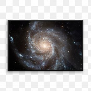Spiral Galaxy - Spiral Galaxy Hubble Space Telescope Milky Way PNG