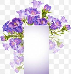 Flower - Floral Design Borders And Frames Flower Clip Art PNG