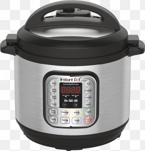 Cooking - Pressure Cooking Slow Cookers Instant Pot IP-DUO60 PNG