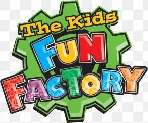 Child - The Kids Fun Factory Recreation Child Party Playground PNG