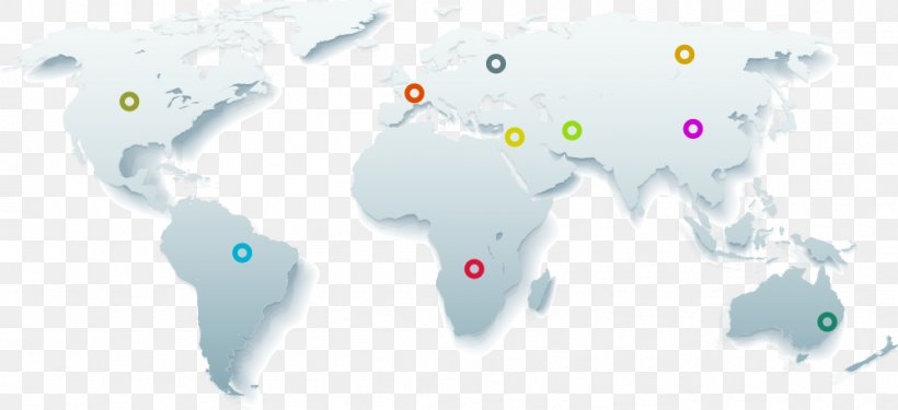 World Map World Map Vector Map, PNG, 1001x458px, Map, Area, Diagram, Export, History Download Free