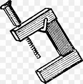 Wood - Carpenter Woodworking Drawing Clip Art PNG