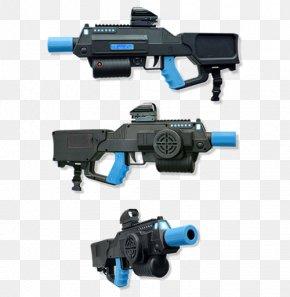 Laser Gun - Laser Tag Firearm Weapon Game PNG