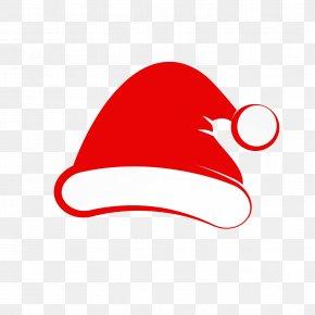 Santa Hat - Santa Claus Hat Christmas Clip Art PNG