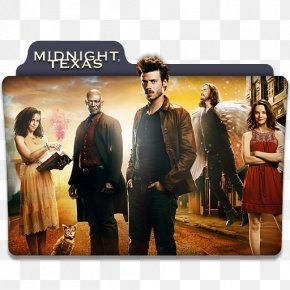 Season 1 Television Show Riders On The Storm The Virgin SacrificeTv Shows - Midnight, Texas PNG
