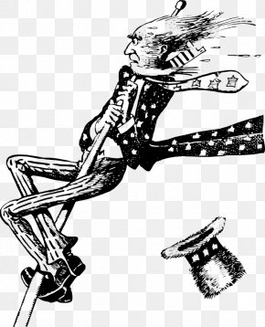 Uncle Sam We Want You - Uncle Sam United States Clip Art PNG