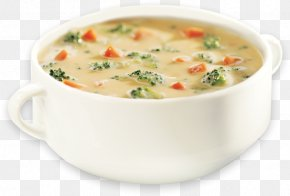 Catering - Chicken Soup Clam Chowder Squash Soup Corn Chowder PNG