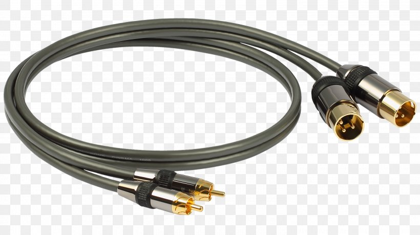Rca Connector Xlr Connector Electrical Cable Speaker Wire Coaxial Cable Png 3000x1680px Rca Connector Adapter Cable