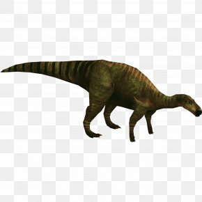Dinosaur Material Jurassic - Zoo Tycoon 2: Extinct Animals Tyrannosaurus Iguanodon Velociraptor PNG