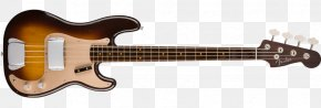 Fender Musical Instruments Corporation - Bass Guitar Acoustic-electric Guitar Fender Precision Bass Fender Musical Instruments Corporation PNG