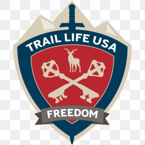 United States - Trail Life USA Boy Scouts Of America Scouting United States Award PNG