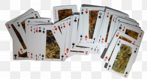 Card Deck - Card Game Playing Card PNG