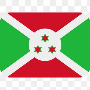 Flag - Flag Of Burundi Flags Of The World National Flag PNG