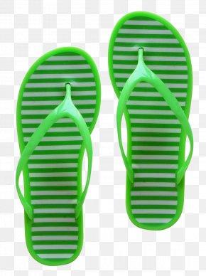Slippers - Slipper Sandal PNG