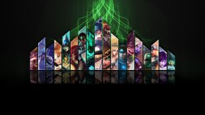 League Of Legends - League Of Legends Rift Desktop Wallpaper Video Game Wallpaper PNG